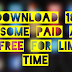Daily App Deals: Download 18 Awesome iPhone Paid apps for free for limited time