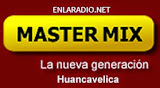Radio Master Mix Huancavelica en vivo