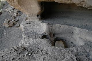 Cuevas de los Canarios Bandama