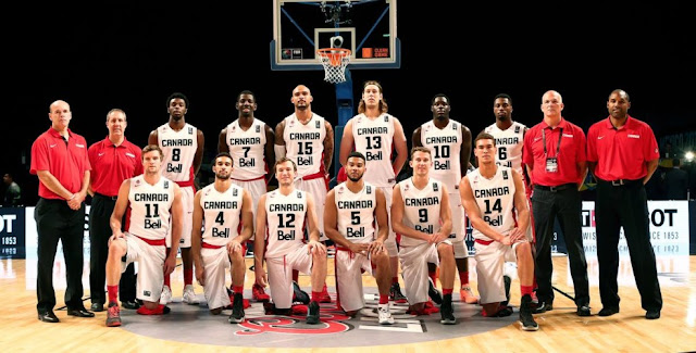 Watch Olympics 2016 Basketball Online