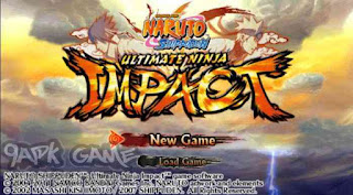 Download game ppsspp Naruto shippuden unlimited ninja impact