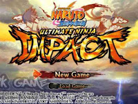 Download game ppsspp Naruto shippuden ultimate ninja impact