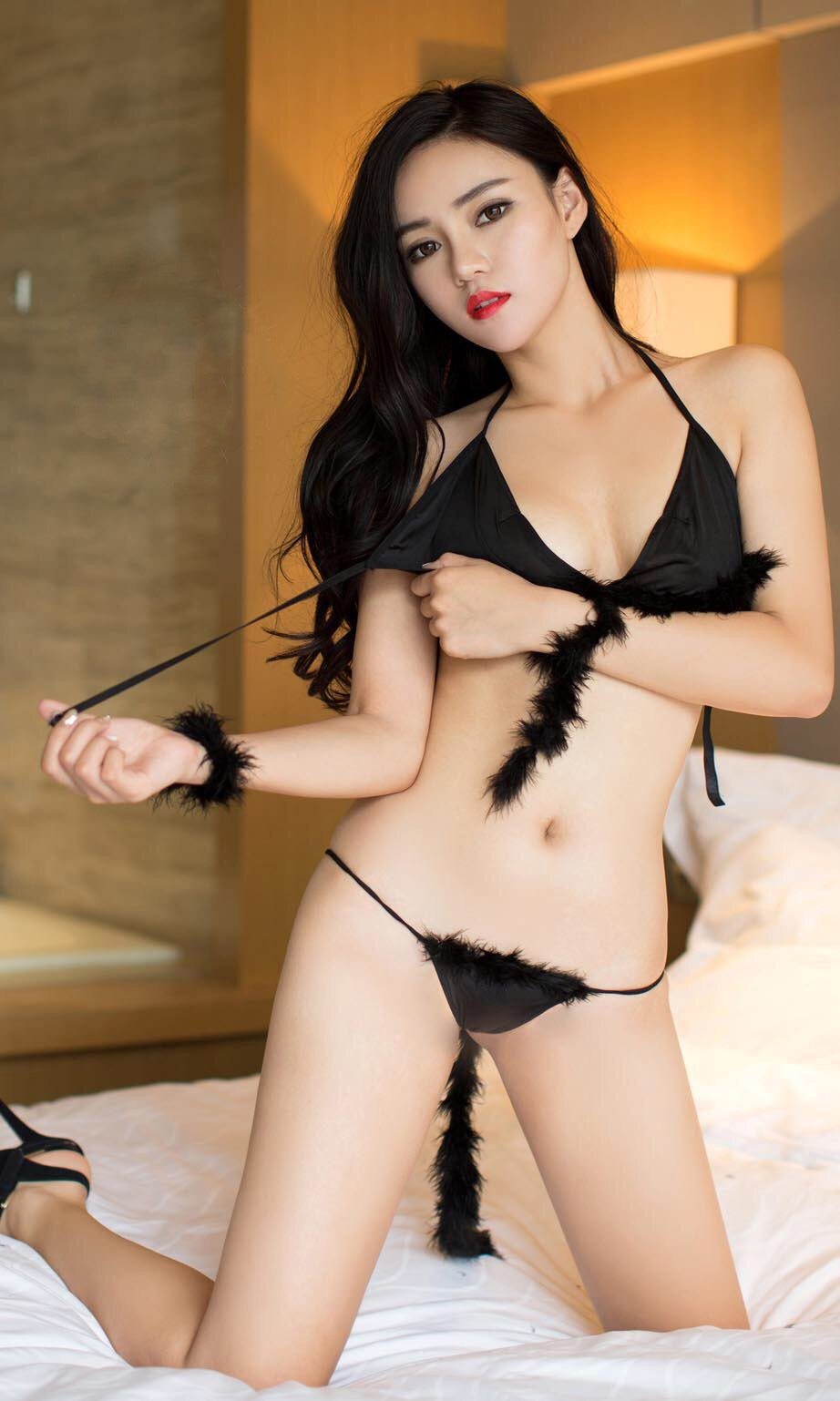 China sexy woman naked - XXX pics