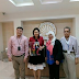"""Tourism promotes """"Arkat A Lawanen Marawi Icon dolls for peace"""""""