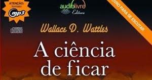 CIENCIA BAIXAR DE A RICO AUDIOBOOK FICAR