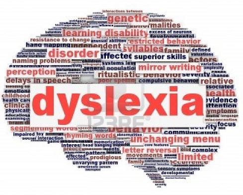 Disleksia adalah sejenis masalah pembelajaran khusus yang kerap berlaku