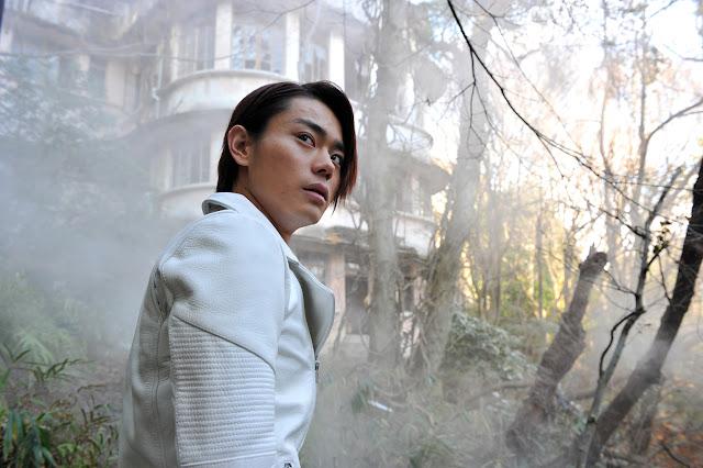 Death Note: Light Up the New World - Masaki Suda