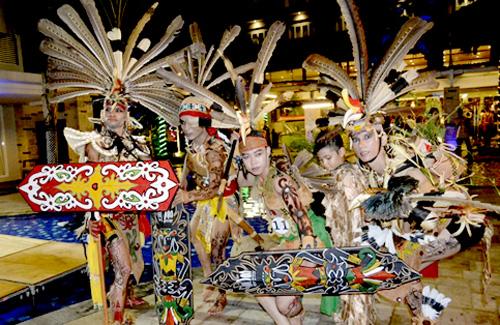 6 tari khas provinsi kalimantan utara rh ensiklopediilmupopuler565 blogspot com