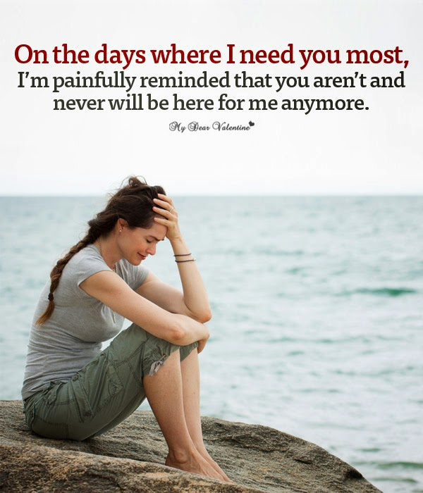 Why You Left Me When I Need You Picture Quotes - Best Hindi
