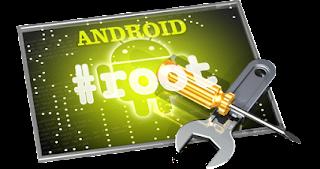 الرووت root