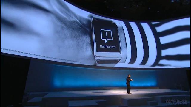 詳盡報導 SAMSUNG Galaxy Note 3、Note 10.1、 Galaxy Gear 發表會內容 Galaxy+Gear+-05
