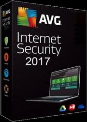 AVG Internet Security 2017 17.1.3006