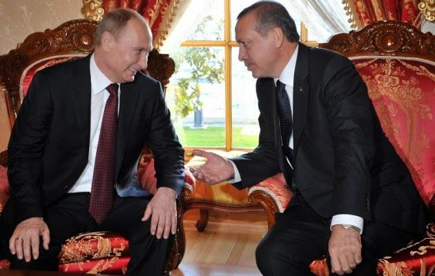 Πως μπορεί να περιμένει κανείς ότι η Ρωσία θα κάνει κίνηση εναντίον της Τουρκίας; ...