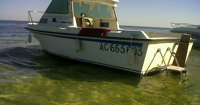 Bateaux de France : bateau de pêche ARTABAN 5,30