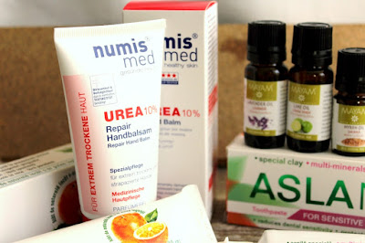 Mini-shopping haul - farmacia Tei online