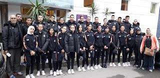 المغرب يتألق في الدورة 38 للعدو الريفي المدرسي المغاربي بإحرازه الرتبة الأولى ( بلاغ)