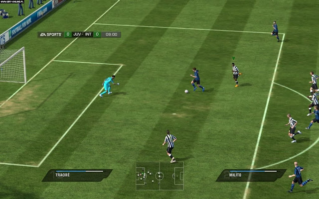 FIFA 11 Download Free