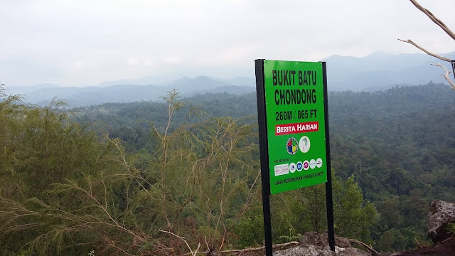 Bukit Batu Condong