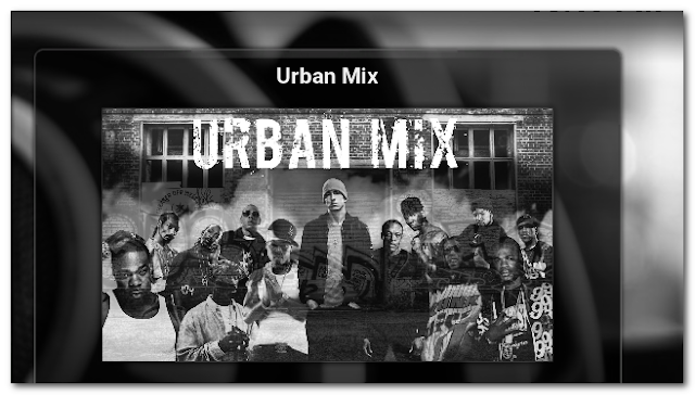 Urban Mix Addon