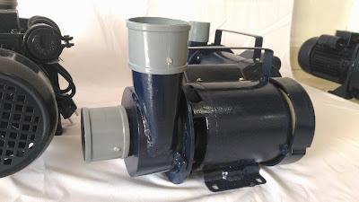Pompa Air Modifikasi JET 250 Murah