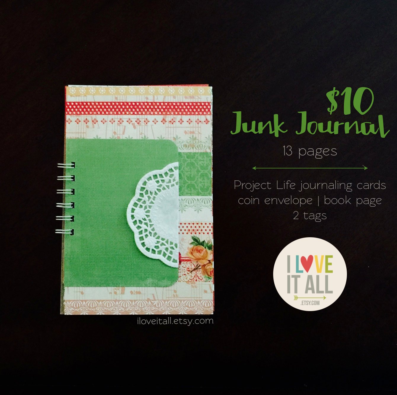#30lists #journals #mini books #smashbook #mini album #notebooks #mixed media journals #instagram journal #gratitude journal