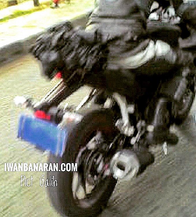 Karakter mesin Yamaha YZF R15 V3 akan berbeda dengan mesin R15 sebelumnya
