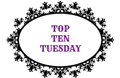 Top Ten Tuesday # 27 (Classics I Wanna Read)