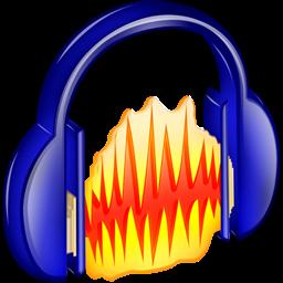 Audacity pengoilah audio ringan