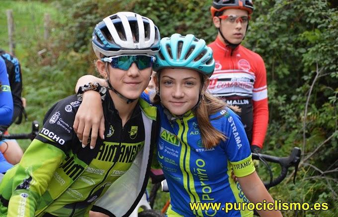 Las fotos del Ciclocross de Esmelle 2019 - Promoción