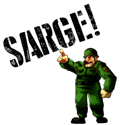 Sergeant Image