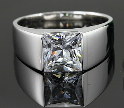 Latest Engagement Rings For Boys