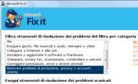 Microsoft Fixit Portable