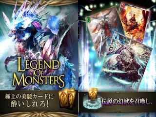 Legend of Monsters APK