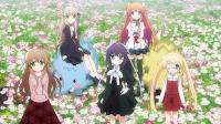 Rewrite Moon and Terra Episode 12 Final Subtitle Indonesia