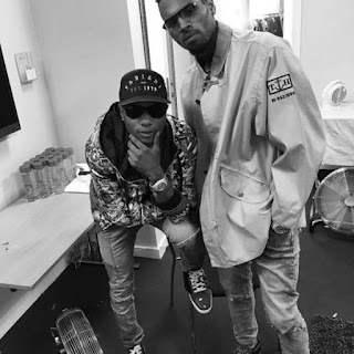 Wizkid set to perform with Chris Brown for the 5th time in Kenya