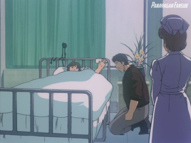 Download Mobile Police Patlabor OVA 1 : Early Days Episode 7 Subtitle Indonesia Sub Indo TAMAT