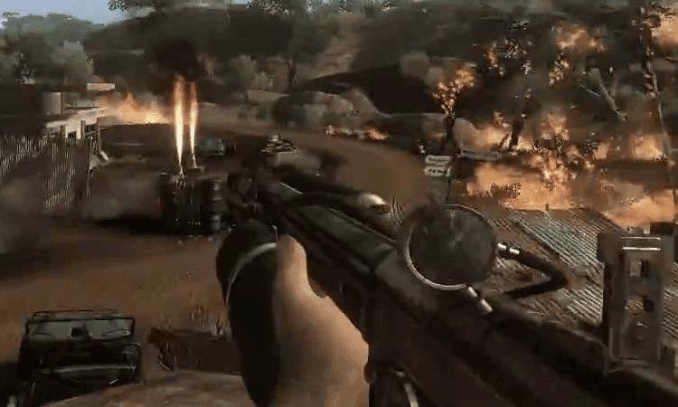 تحميل لعبة Far Cry جميع الإصدارات