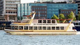 pannenkoeken boot