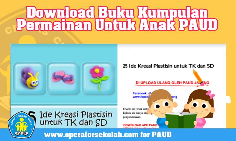 Download Buku Kumpulan Permainan Untuk Anak PAUD.jpg