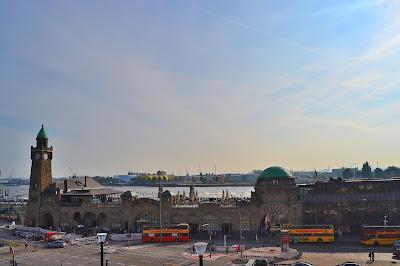 hamburgo puerto maritimo
