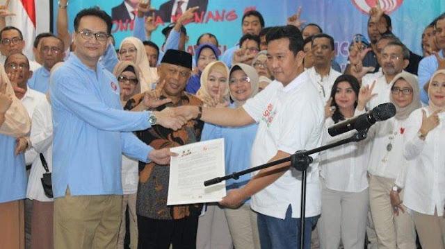 Garuda Pancasila, Wadah Alumni Universitas Pancasila untuk Prabowo-Sandi