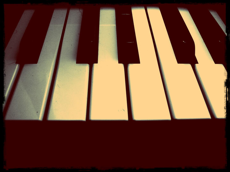 Cool Piano Wallpaper | Pix Bag