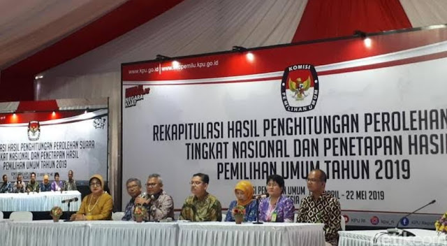 BPN Minta Jenazah KPPS Dibongkar, TKN: Nggilani! Asbun Banget