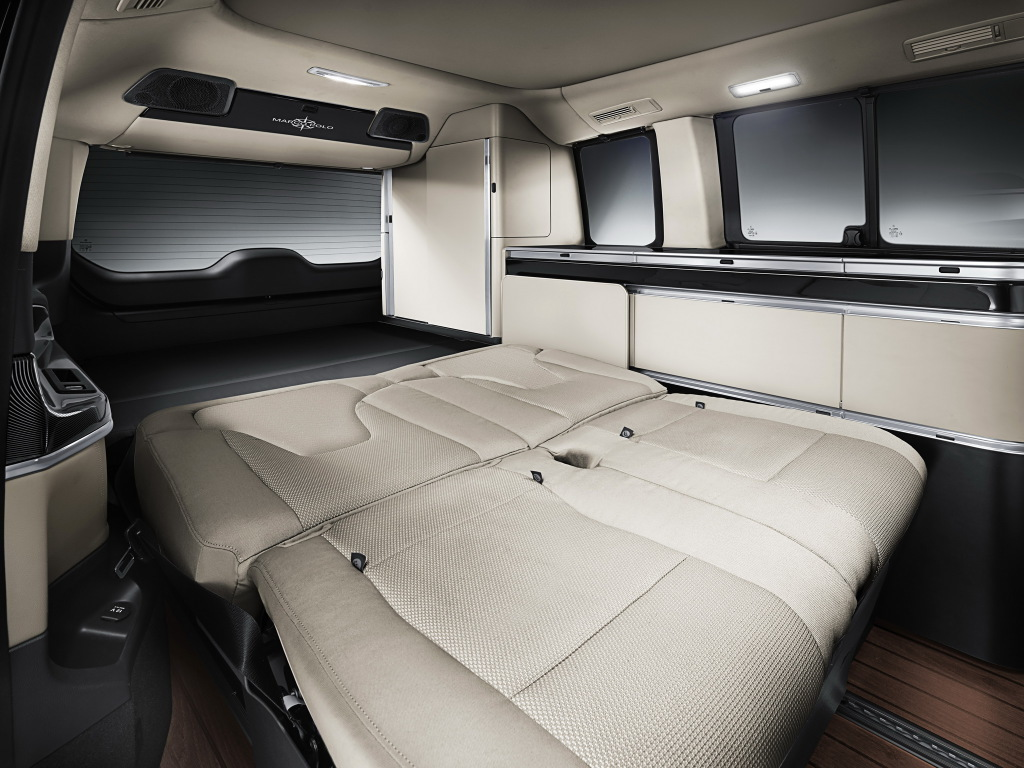 mercedes benz w447 metris v class marco polo benztuning. Black Bedroom Furniture Sets. Home Design Ideas