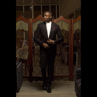 #BBNaija's Leo Dasilva in Dapper new photos