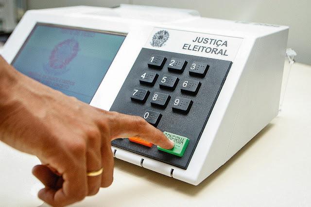 Resultado de imagem para unificação das eleições municipais e nacionais