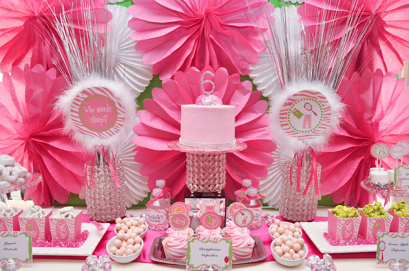 girl party decorations ideas elitflat