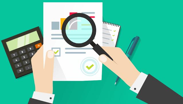 tugas audit pemegang saham