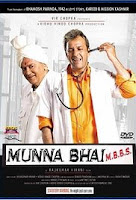 Munna Bhai M.B.B.S. 2003 720p Hindi DVDRip Full Movie Download