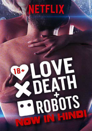 Love, death & Robots S01 Dual Audio Hindi Complete 650MB WEB-DL 480p